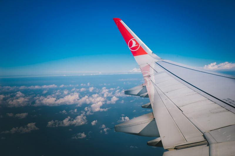 Turkish Airlines Economy Review Museum Of Wander